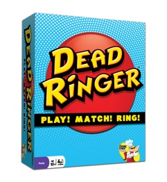 Box for the Dead Ringer game
